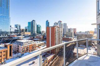 Photo 24: 1504 10388 105 Street in Edmonton: Zone 12 Condo for sale : MLS®# E4221338