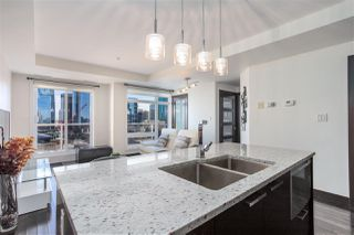 Photo 1: 1504 10388 105 Street in Edmonton: Zone 12 Condo for sale : MLS®# E4221338