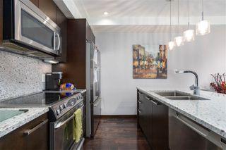 Photo 4: 1504 10388 105 Street in Edmonton: Zone 12 Condo for sale : MLS®# E4221338