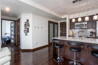 Photo 6: 1504 10388 105 Street in Edmonton: Zone 12 Condo for sale : MLS®# E4221338
