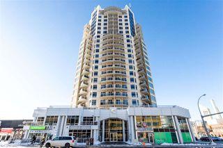 Photo 25: 1504 10388 105 Street in Edmonton: Zone 12 Condo for sale : MLS®# E4221338