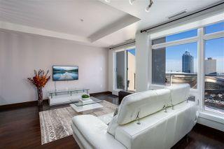 Photo 8: 1504 10388 105 Street in Edmonton: Zone 12 Condo for sale : MLS®# E4221338