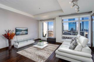 Photo 13: 1504 10388 105 Street in Edmonton: Zone 12 Condo for sale : MLS®# E4221338