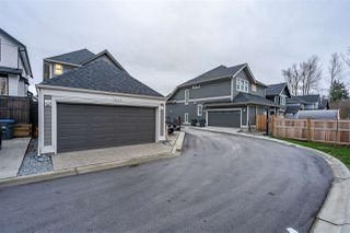 Photo 38: 2119 164A Street in Surrey: Grandview Surrey House for sale (South Surrey White Rock)  : MLS®# R2527962