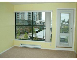 "Photo 6: 305 260 NEWPORT DR in Port Moody: North Shore Pt Moody Condo for sale in ""NEWPORT VILLAGE"" : MLS®# V586137"