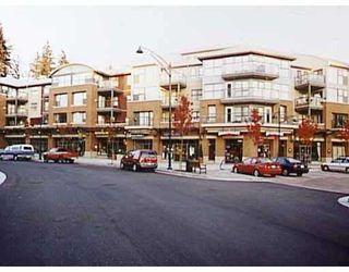 "Photo 1: 305 260 NEWPORT DR in Port Moody: North Shore Pt Moody Condo for sale in ""NEWPORT VILLAGE"" : MLS®# V586137"