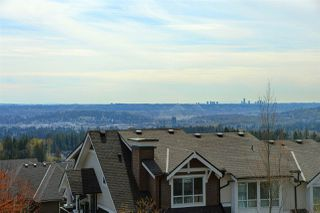 "Photo 18: 141 1460 SOUTHVIEW Street in Coquitlam: Burke Mountain Townhouse for sale in ""CEDAR CREEK"" : MLS®# R2391425"