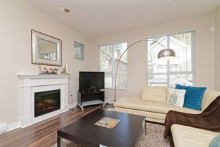 "Photo 4: 141 1460 SOUTHVIEW Street in Coquitlam: Burke Mountain Townhouse for sale in ""CEDAR CREEK"" : MLS®# R2391425"