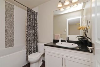 "Photo 11: 141 1460 SOUTHVIEW Street in Coquitlam: Burke Mountain Townhouse for sale in ""CEDAR CREEK"" : MLS®# R2391425"