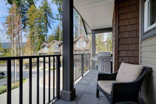 "Photo 15: 141 1460 SOUTHVIEW Street in Coquitlam: Burke Mountain Townhouse for sale in ""CEDAR CREEK"" : MLS®# R2391425"
