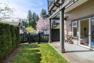 "Photo 16: 141 1460 SOUTHVIEW Street in Coquitlam: Burke Mountain Townhouse for sale in ""CEDAR CREEK"" : MLS®# R2391425"