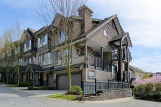 "Photo 20: 141 1460 SOUTHVIEW Street in Coquitlam: Burke Mountain Townhouse for sale in ""CEDAR CREEK"" : MLS®# R2391425"