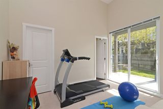 "Photo 12: 141 1460 SOUTHVIEW Street in Coquitlam: Burke Mountain Townhouse for sale in ""CEDAR CREEK"" : MLS®# R2391425"