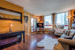 """Photo 8: 1504 811 HELMCKEN Street in Vancouver: Downtown VW Condo for sale in """"IMPERIAL TOWERS"""" (Vancouver West)  : MLS®# R2394880"""
