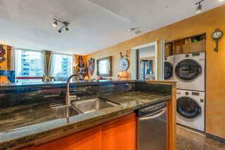 """Photo 4: 1504 811 HELMCKEN Street in Vancouver: Downtown VW Condo for sale in """"IMPERIAL TOWERS"""" (Vancouver West)  : MLS®# R2394880"""