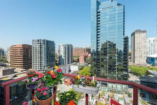"""Photo 16: 1504 811 HELMCKEN Street in Vancouver: Downtown VW Condo for sale in """"IMPERIAL TOWERS"""" (Vancouver West)  : MLS®# R2394880"""