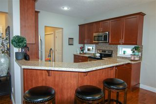 Photo 7: 2 WHITNEY Terrace: Fort Saskatchewan House for sale : MLS®# E4169327