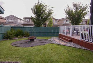 Photo 22: 2 WHITNEY Terrace: Fort Saskatchewan House for sale : MLS®# E4169327