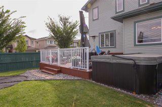 Photo 23: 2 WHITNEY Terrace: Fort Saskatchewan House for sale : MLS®# E4169327