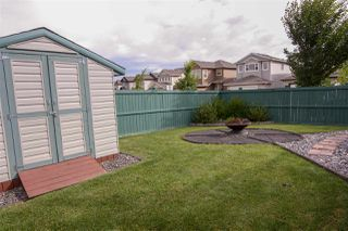 Photo 21: 2 WHITNEY Terrace: Fort Saskatchewan House for sale : MLS®# E4169327
