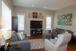 Photo 3: 2 WHITNEY Terrace: Fort Saskatchewan House for sale : MLS®# E4169327