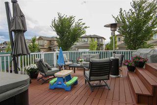 Photo 20: 2 WHITNEY Terrace: Fort Saskatchewan House for sale : MLS®# E4169327