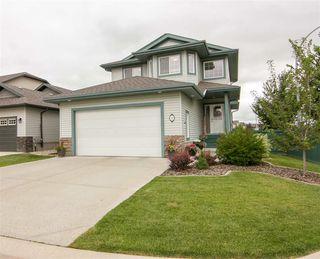 Photo 1: 2 WHITNEY Terrace: Fort Saskatchewan House for sale : MLS®# E4169327