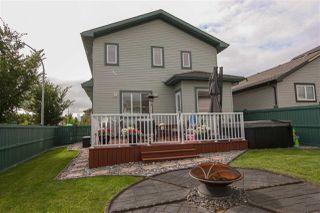 Photo 24: 2 WHITNEY Terrace: Fort Saskatchewan House for sale : MLS®# E4169327
