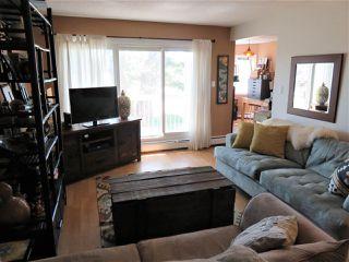 Photo 3: 203 11440 40 Avenue in Edmonton: Zone 16 Condo for sale : MLS®# E4172104