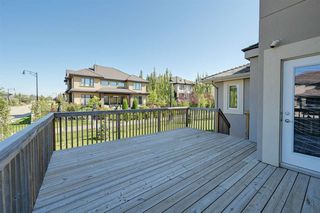 Photo 27: 3403 WATSON Place in Edmonton: Zone 56 House for sale : MLS®# E4172402