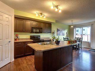 Photo 6: 189 Rue Monique: Beaumont House Half Duplex for sale : MLS®# E4172476