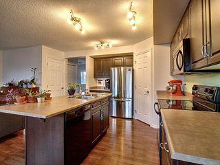 Photo 7: 189 Rue Monique: Beaumont House Half Duplex for sale : MLS®# E4172476