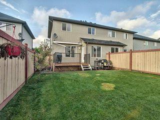 Photo 3: 189 Rue Monique: Beaumont House Half Duplex for sale : MLS®# E4172476