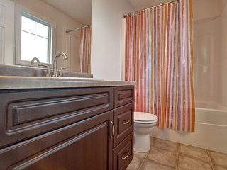 Photo 12: 189 Rue Monique: Beaumont House Half Duplex for sale : MLS®# E4172476