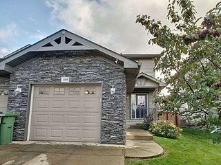Photo 2: 189 Rue Monique: Beaumont House Half Duplex for sale : MLS®# E4172476