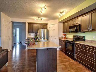 Photo 8: 189 Rue Monique: Beaumont House Half Duplex for sale : MLS®# E4172476