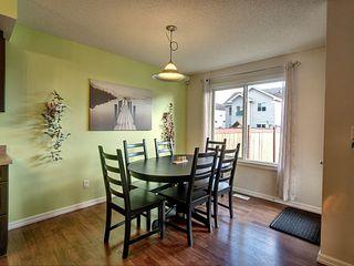 Photo 5: 189 Rue Monique: Beaumont House Half Duplex for sale : MLS®# E4172476