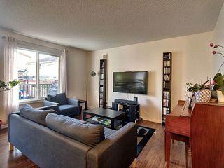 Photo 4: 189 Rue Monique: Beaumont House Half Duplex for sale : MLS®# E4172476