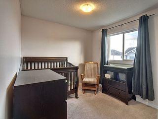 Photo 13: 189 Rue Monique: Beaumont House Half Duplex for sale : MLS®# E4172476
