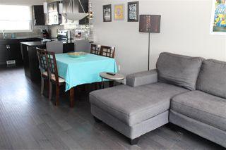 Photo 3: 237 401 SOUTHFORK Drive: Leduc Townhouse for sale : MLS®# E4172652