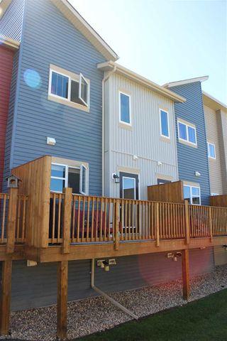 Photo 9: 237 401 SOUTHFORK Drive: Leduc Townhouse for sale : MLS®# E4172652