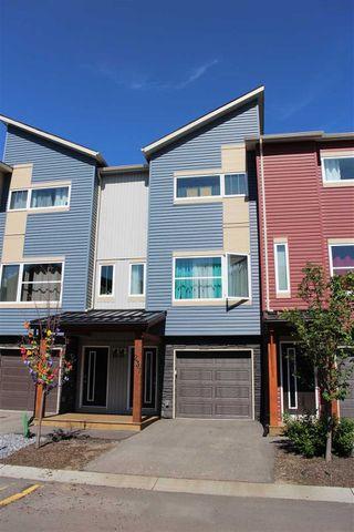 Photo 8: 237 401 SOUTHFORK Drive: Leduc Townhouse for sale : MLS®# E4172652