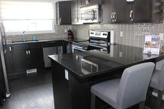 Photo 2: 237 401 SOUTHFORK Drive: Leduc Townhouse for sale : MLS®# E4172652