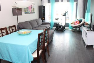 Photo 1: 237 401 SOUTHFORK Drive: Leduc Townhouse for sale : MLS®# E4172652