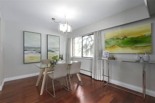 "Photo 6: 215 1235 W 15TH Avenue in Vancouver: Fairview VW Condo for sale in ""THE SHAUGHNESSY"" (Vancouver West)  : MLS®# R2404476"