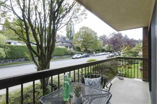"Photo 12: 215 1235 W 15TH Avenue in Vancouver: Fairview VW Condo for sale in ""THE SHAUGHNESSY"" (Vancouver West)  : MLS®# R2404476"