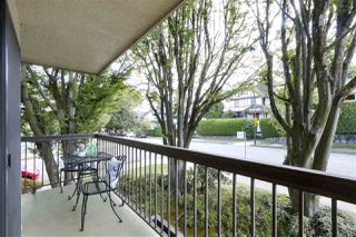 "Photo 10: 215 1235 W 15TH Avenue in Vancouver: Fairview VW Condo for sale in ""THE SHAUGHNESSY"" (Vancouver West)  : MLS®# R2404476"