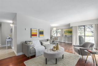 "Photo 4: 215 1235 W 15TH Avenue in Vancouver: Fairview VW Condo for sale in ""THE SHAUGHNESSY"" (Vancouver West)  : MLS®# R2404476"