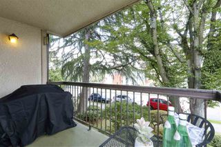 "Photo 11: 215 1235 W 15TH Avenue in Vancouver: Fairview VW Condo for sale in ""THE SHAUGHNESSY"" (Vancouver West)  : MLS®# R2404476"