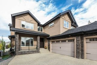 Photo 2: 513 CALLAGHAN Point in Edmonton: Zone 55 House for sale : MLS®# E4174033